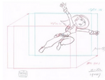 KP - Production drawings 1