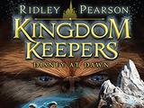 Kingdom Keepers II: Disney at Dawn
