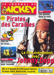 Le journal de mickey 2669
