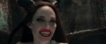 Maleficent Mistress of Evil - Maleficent Smiling