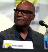 Michael Dorn SDCC