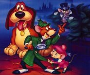 Mouse detective3