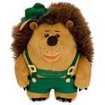 Mr. Pricklepants Plush