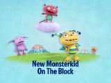 New Monsterkid on the Block