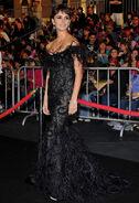 Penelope Cruz POTC4 premiere