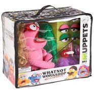 Pink Whatnot Workshop Kit