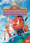 Rund um die Welt mit Timon & Pumbaa