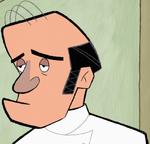 Walter ''One Cut Wally'' Burns