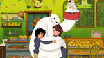 Baymax Returns 23
