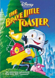 Brave Little Toaster