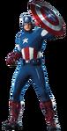 Captain America - Marvel's The Avengers (10)