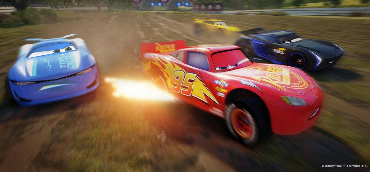 Image - Cars 3 Driven to Win 9.jpeg | Disney Wiki | FANDOM powered ...