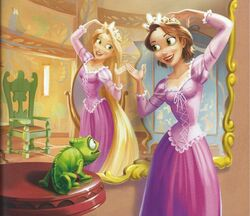 Celebrationofthelostprincess Scan