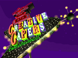 Creative capers entertainment