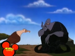 Hercules and the Prometheus Affair (54)