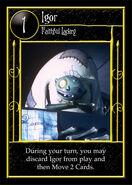 Igor Card