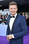 Jeremy Renner Avengers EG premiere