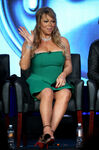 Mariah Carey Winter TCA Tour13