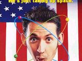 Um Pirado no Espaço