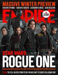 Rogue One Empire