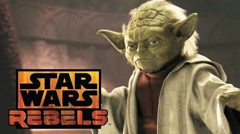 STAR WARS REBELS - Wie kam es zur Rebellion? Ab Herbst auf Disney XD