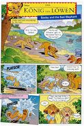 Simba and the Sad Elephant 1