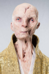 Star Wars The Last Jedi - Snoke