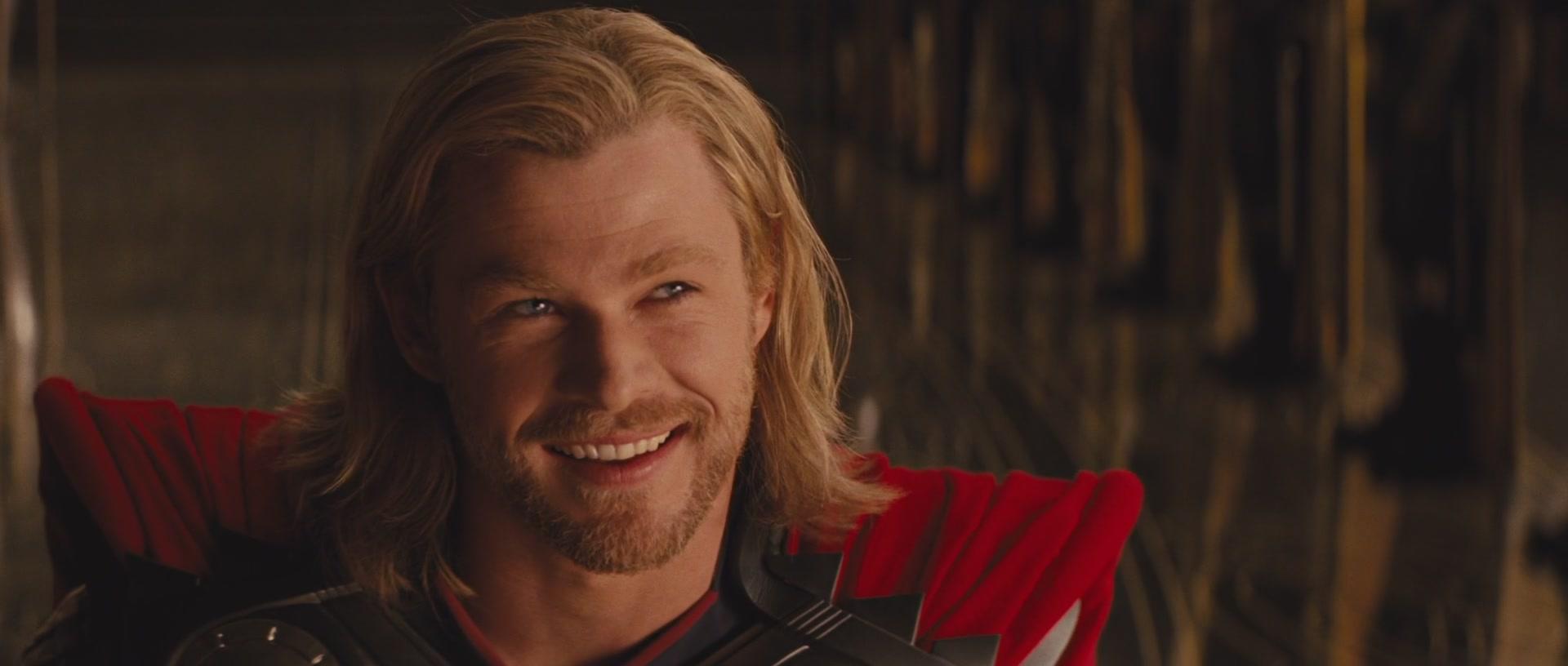 Thor Odinson Disney Wiki Fandom Powered By Wikia