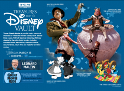 TreasuresOfDisneyVaultMarch