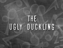 UglyDucking