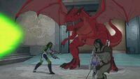 Vampire devil dinosaur 1 by jd1680a-d942flf