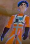 Wedge Antilles Disney INFINITY 3.0
