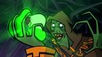 Welcome Back Catfish - The Sorcerer 00