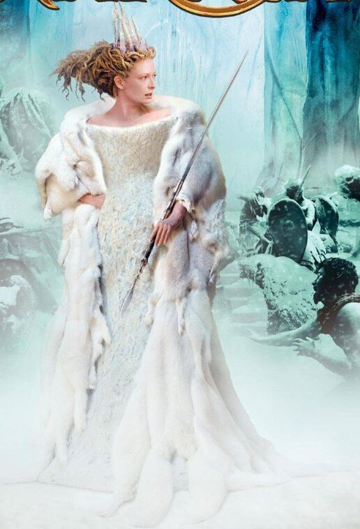Jadis the White Witch | Disney Wiki | FANDOM powered by Wikia