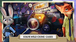 Zootopia Crime Files 4