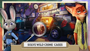 Zootopia Crime Files 4