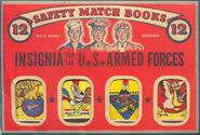 18-disney-wwii-insignia-matchbooks