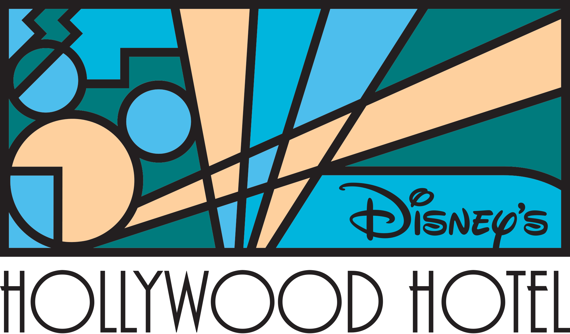 Disney S Hollywood Hotel