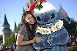 2015 Disney Parks Unforgettable Christmas Celebration 01