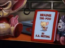 BrainieThePoo
