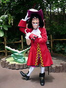Captain Hook HKDL