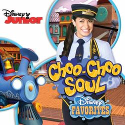 Choo-choo soul disney favorites