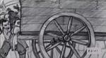 Destroyed village cart1
