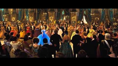 Disney España - Cenicienta - Conspiración