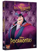Disney Mechants DVD 13 - Pocahontas