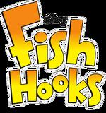 Fish Hooks logo