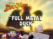 Full Metal Duck - 03