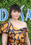 Ginnifer Goodwin 2020 Gold Meets Golden Brunch Event