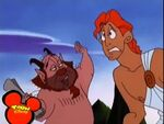 Hercules and the Tiff on Olympus (44)