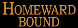 Homeward Bound logo